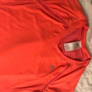 adidas Tops - Adidas ClimaLite shirt. Size large